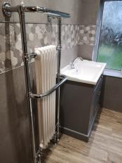 Andy and Jayne_Bathroom_Wash Basin and Rad
